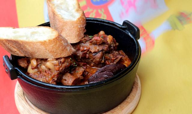【行遍天下】天冷就是要吃鍋,嚐嚐道地西班牙火鍋