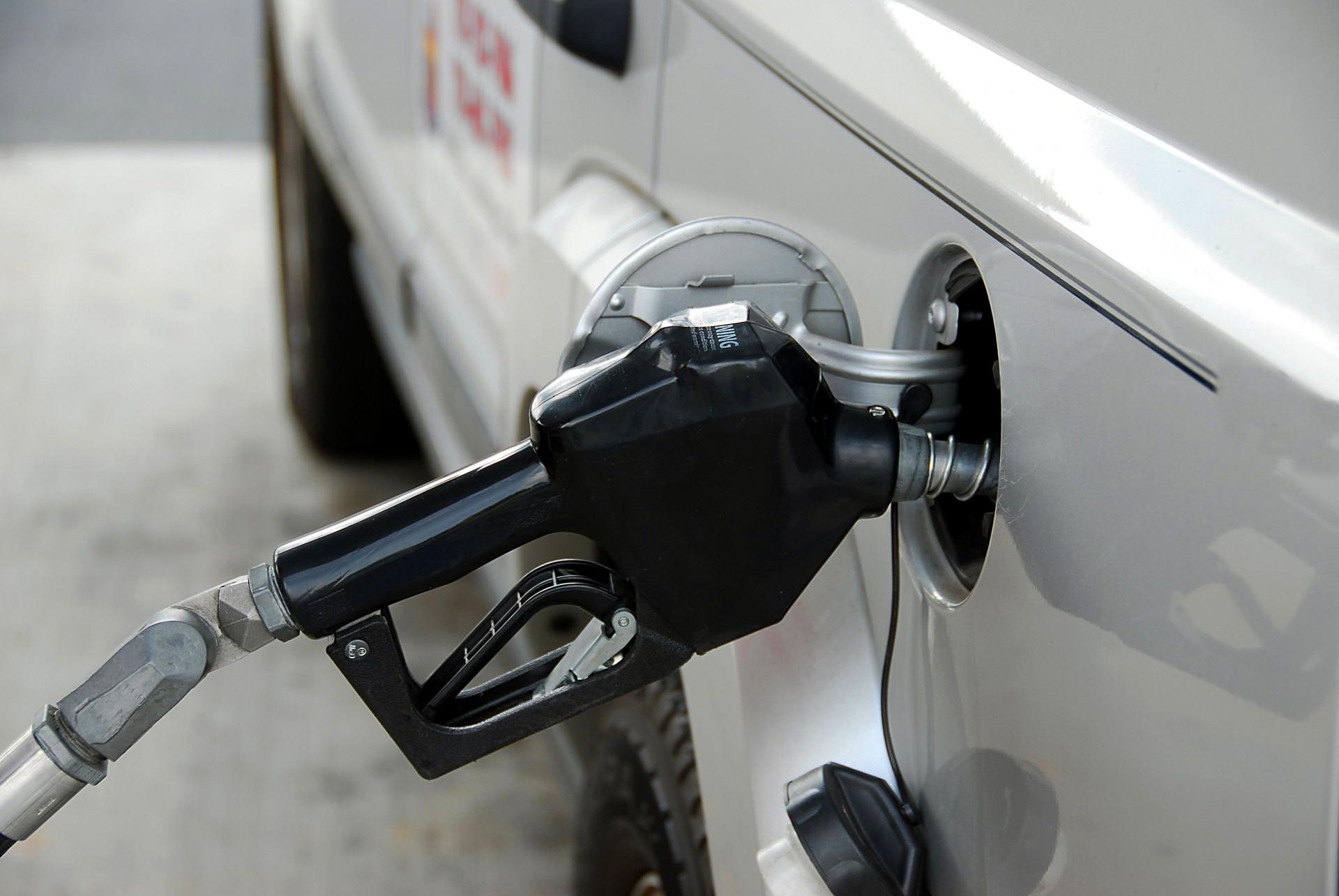 【交通】無望隨油的燃料費7月開徵,早點繳還可抽獎