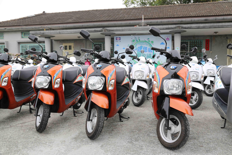 【新事】台南首發,後壁區與中華汽車共推「一哩低碳 一里幸福」計畫