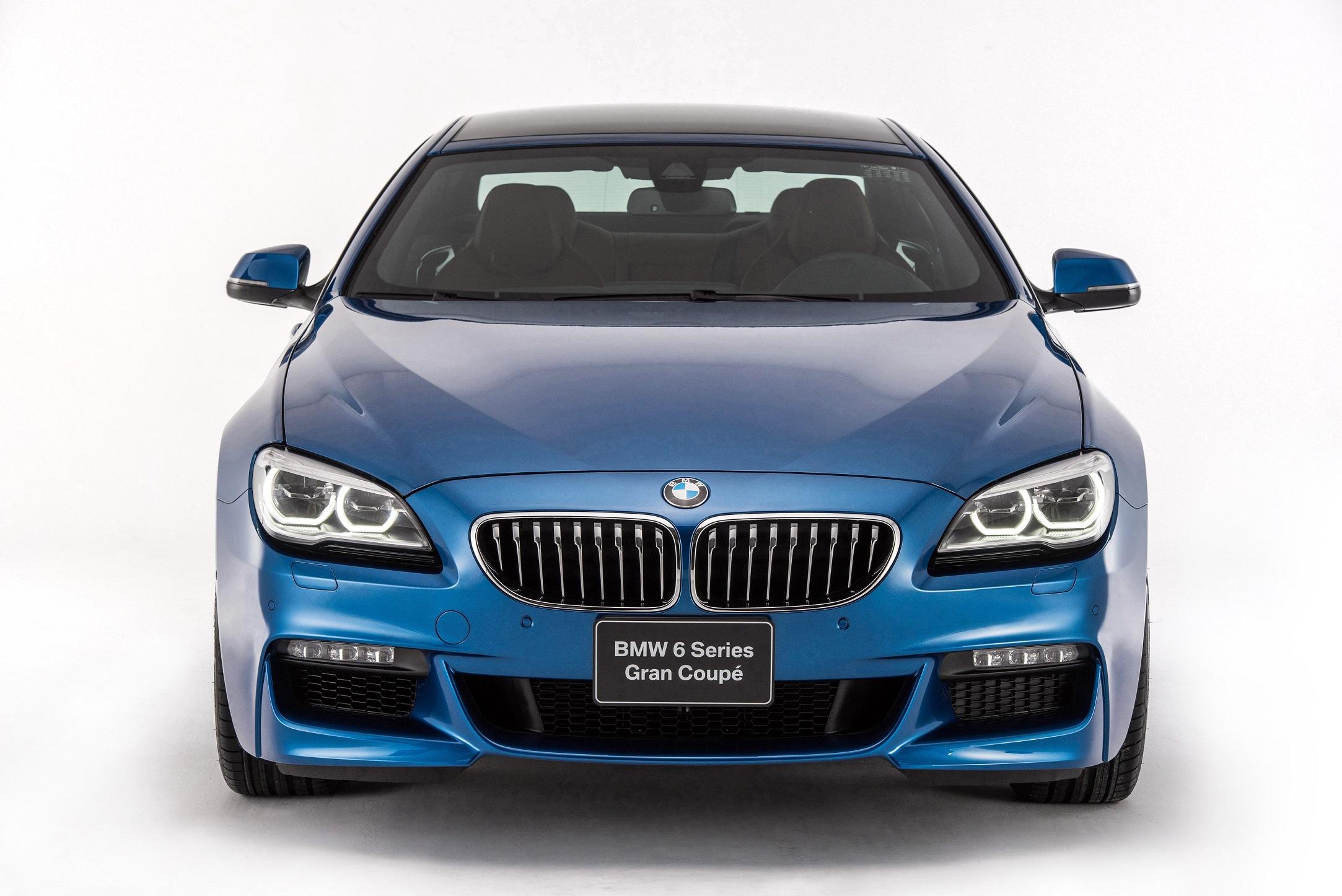 【新事】BMW 640i Gran Coupe M Sport上市,428萬元限額50輛