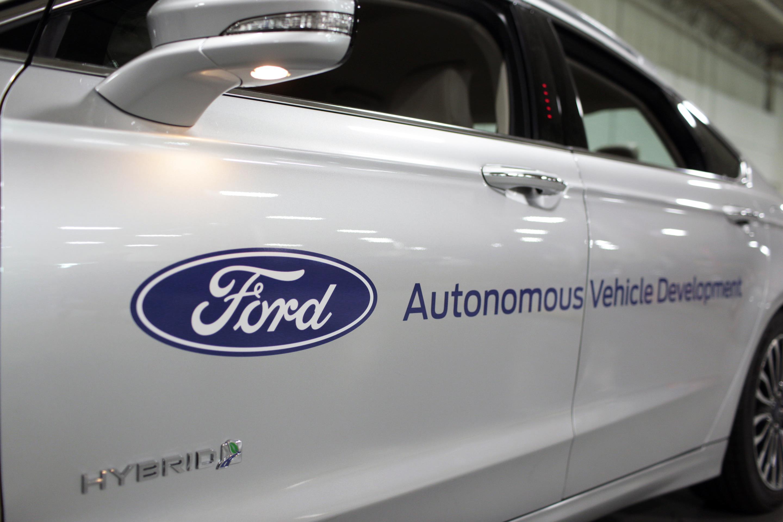 Ford Autonomous Vehicles.JPG