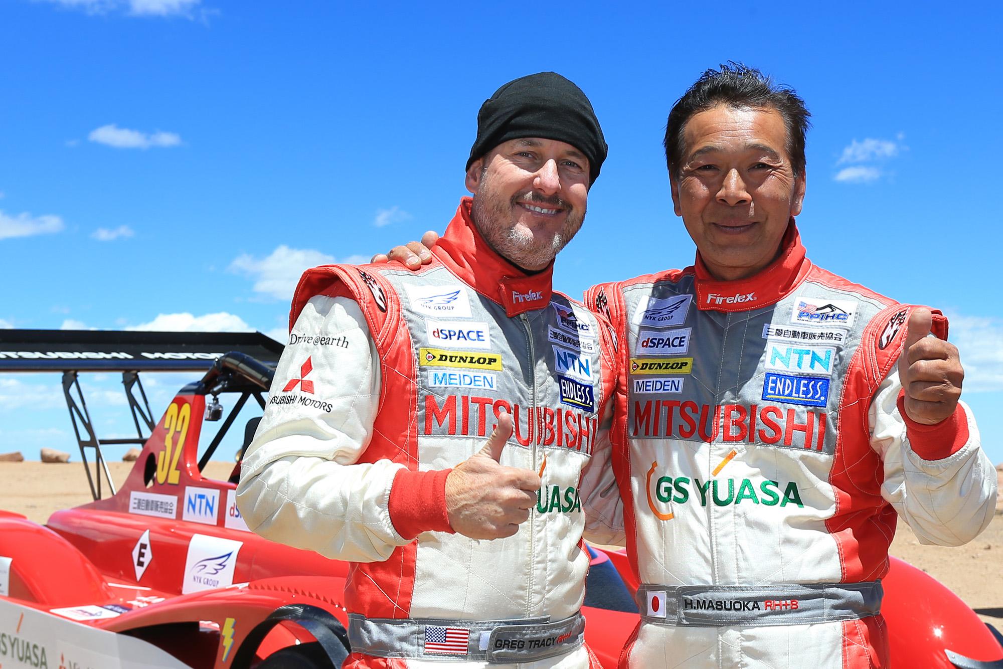 【體驗】傳奇車手增岡浩領軍,Mitsubishi Lancer馭望奔馳體驗日開始報名