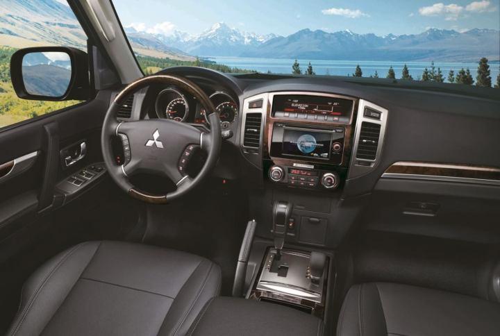 PAJERO具絕佳的操控性 帶給車主更多駕馭樂趣.jpg