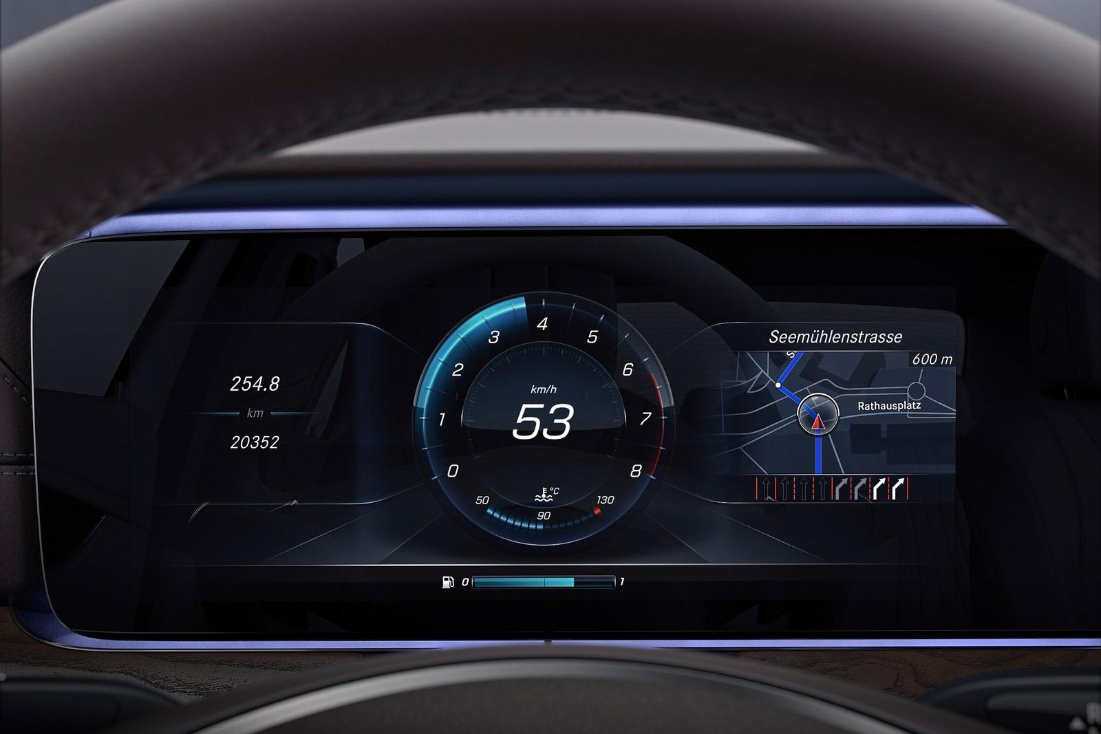 【新事】最新最潮的數位儀錶,將成為未來汽車的標準配備?