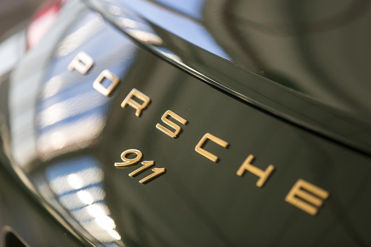 【新事】國民超跑?Porsche 911達成百萬輛生產里程碑