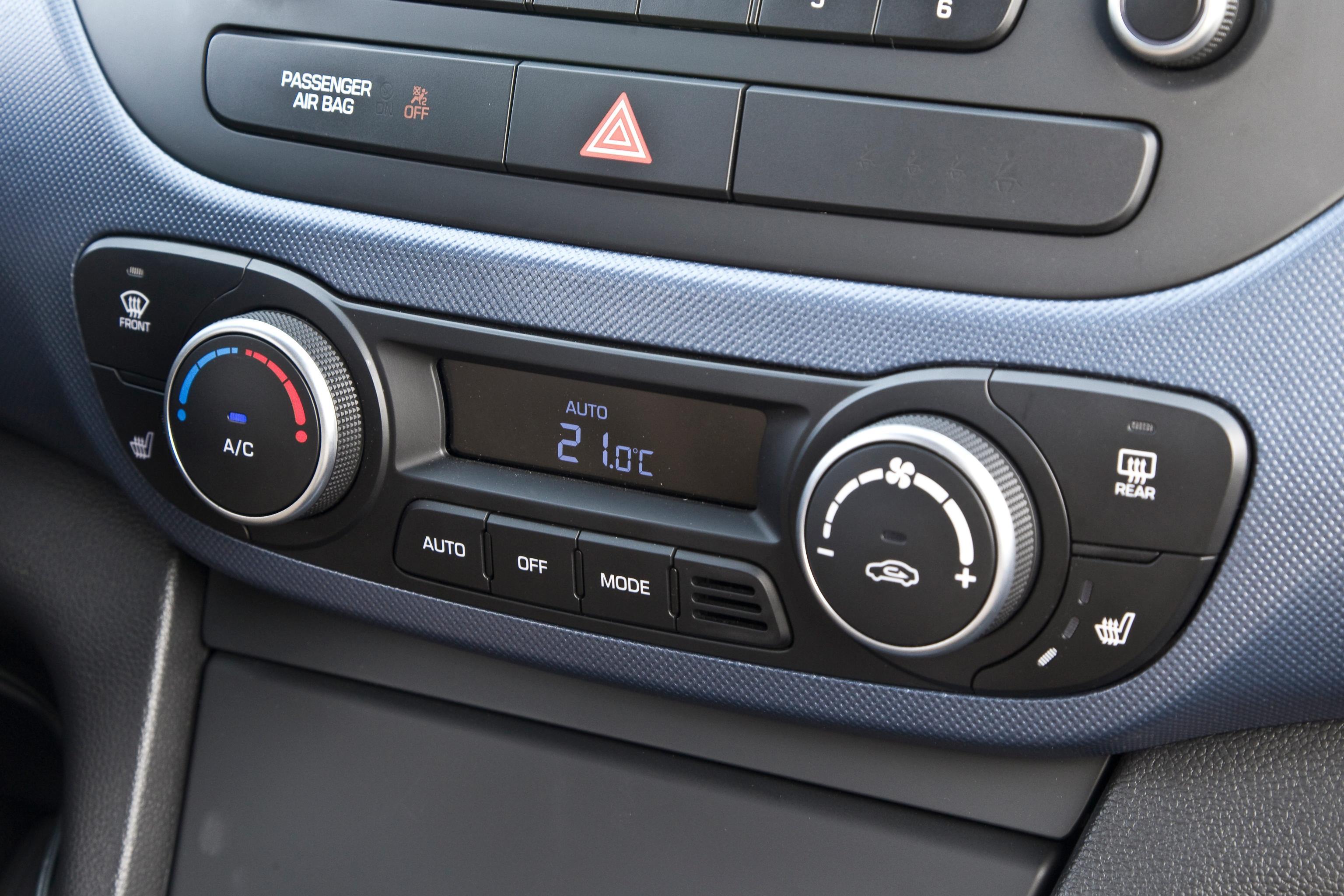 【知識】夏日涼爽五絕招,汽車空調冷涼有方法