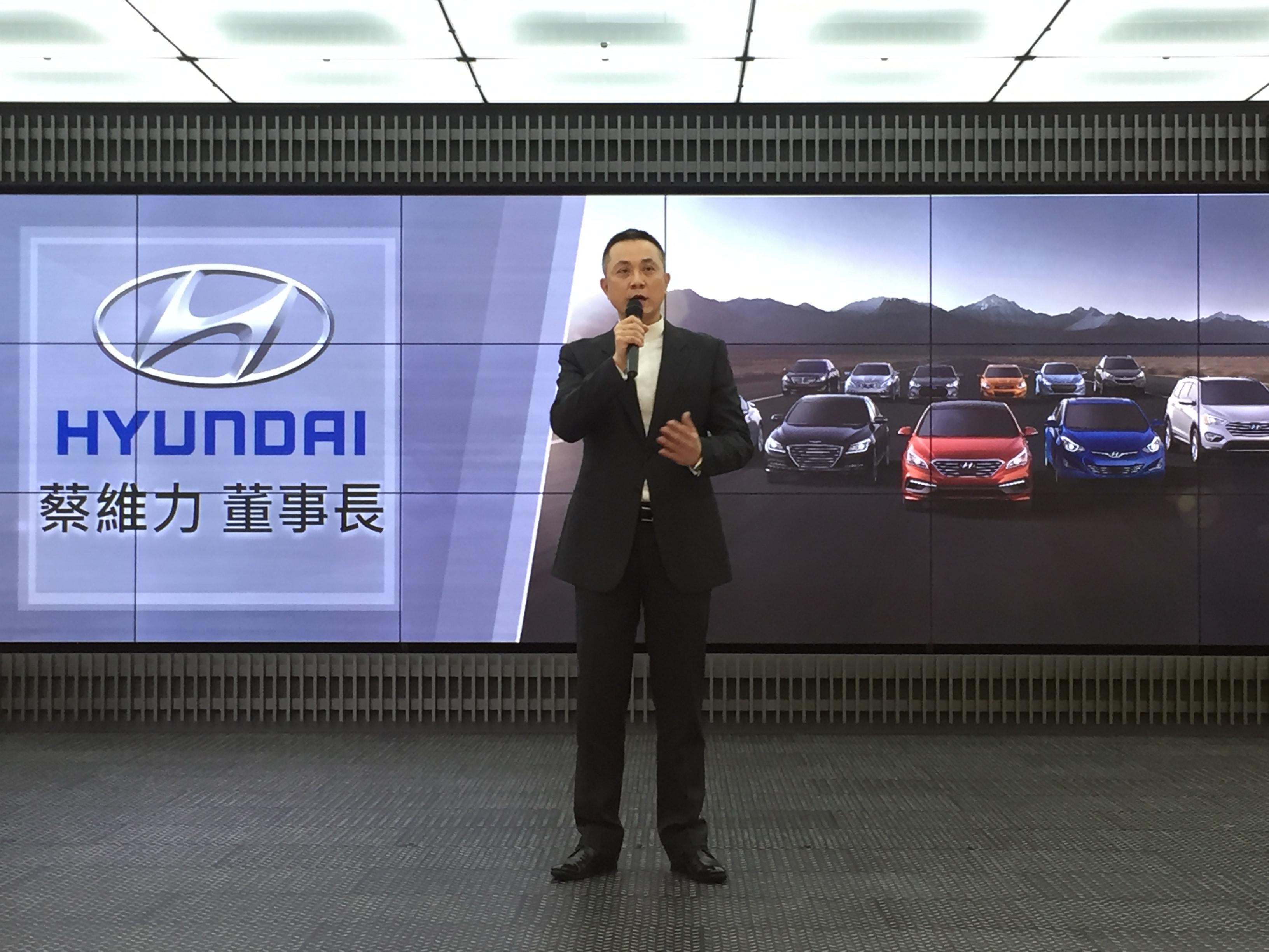 【新事】上網買車?Hyundai踏入電商整合虛擬擴大銷售網