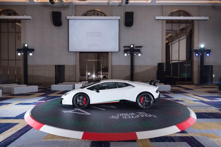 Lamborghini Huracan Performante新車發表 (3).jpg