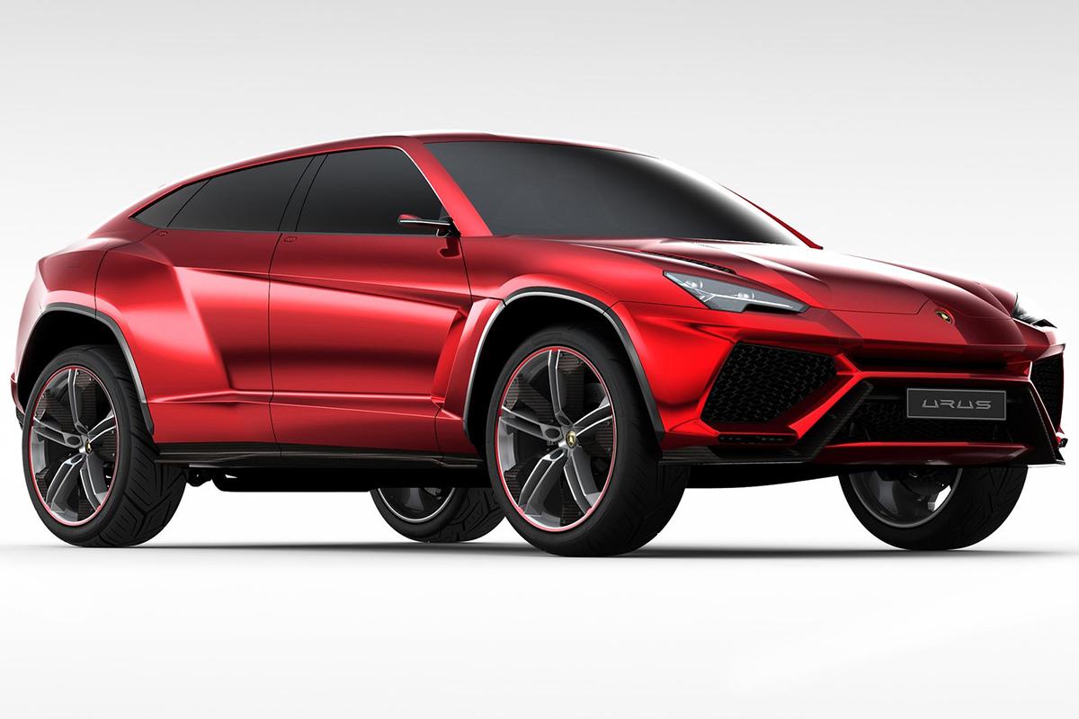 【新事】說好的不SUV呢?Ferrari傳將推出跨界車型