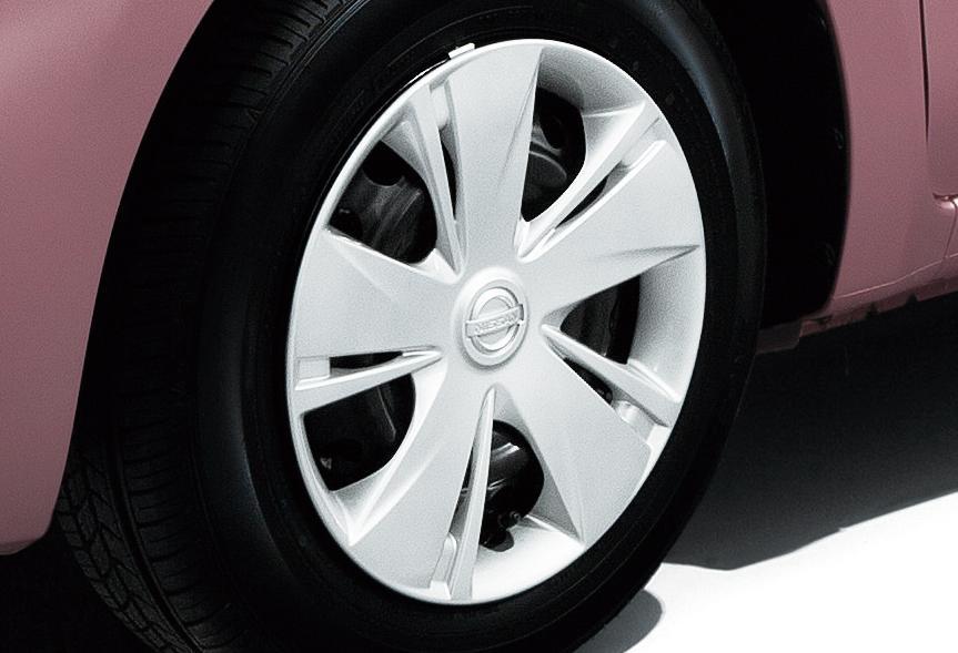 【新事】慶祝35週年,Nissan March日本限定款可愛登場