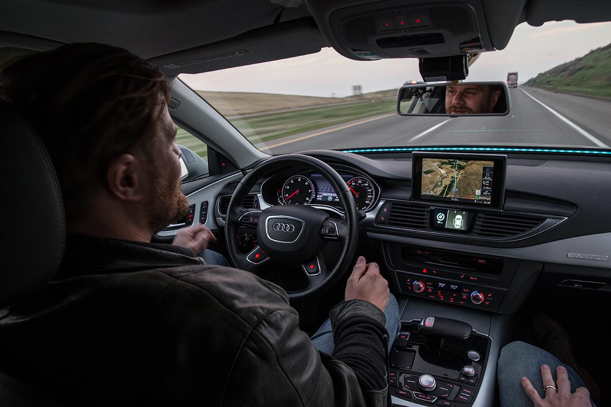 【新知】果然汽車大國,德國或將成為首個開放Level 3自動駕駛的國家