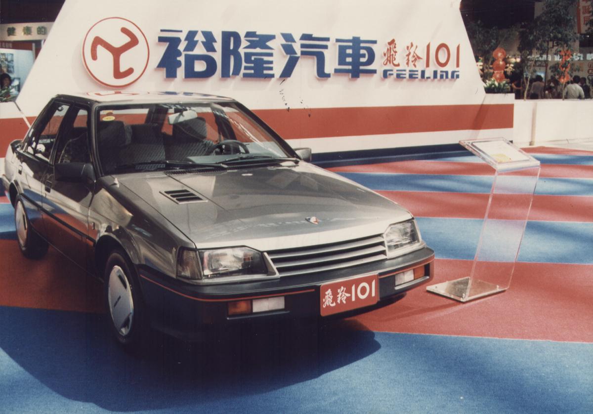 【知識】台灣主導汽車設計再起?從iTiida、Grand Lancer與Colt Plus談起(上)