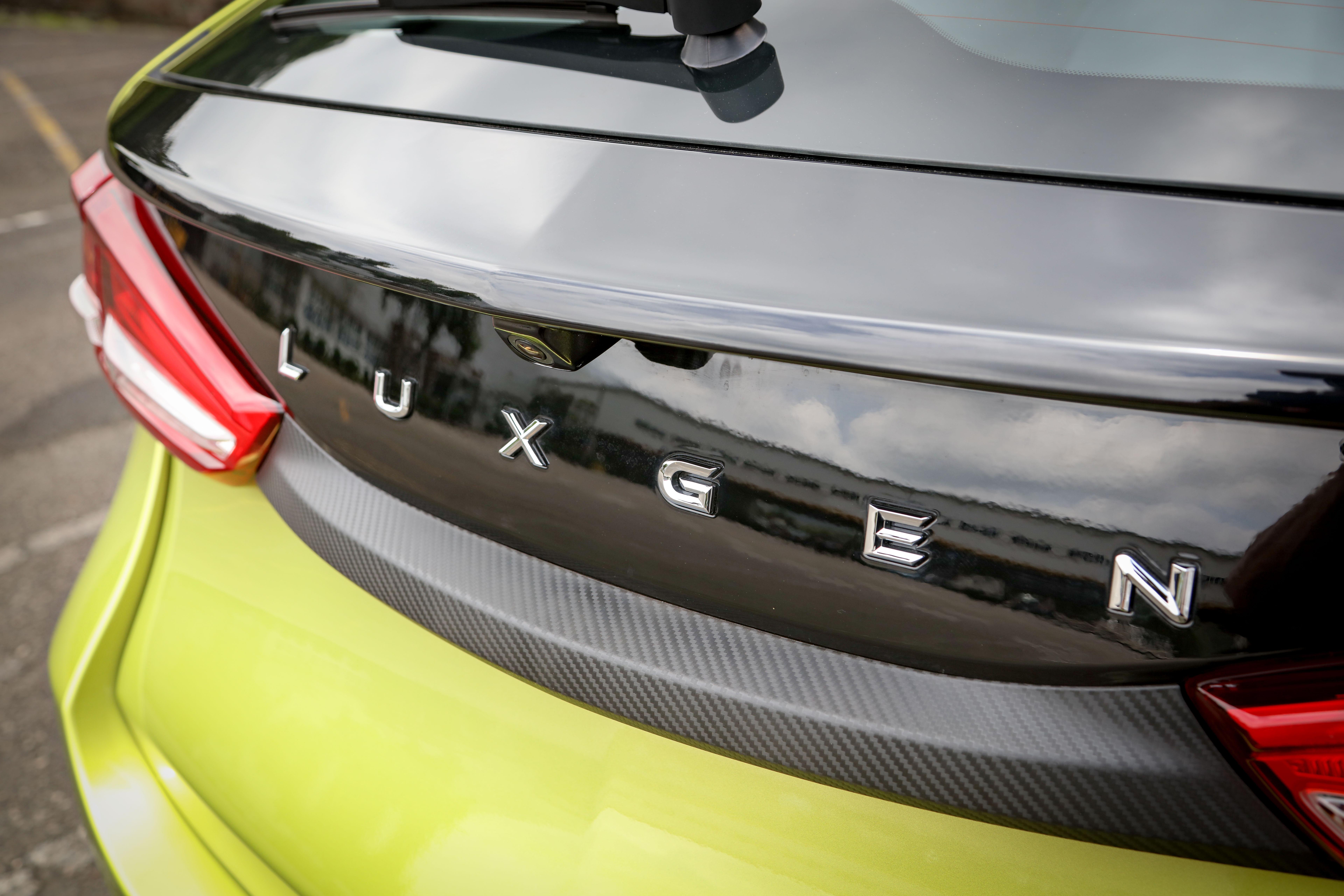【新事】比想像中的貴?Luxgen U5不負責市場狀況分析