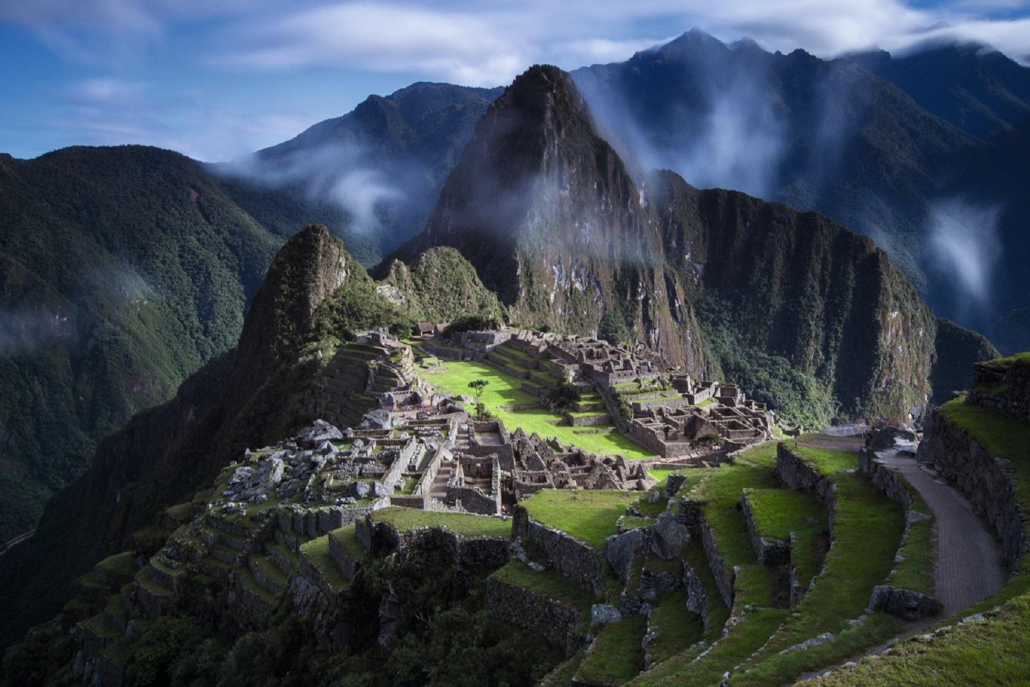 【新事】Land Rover Experience Tour台灣區預賽,通過考驗贏得秘魯探險之旅