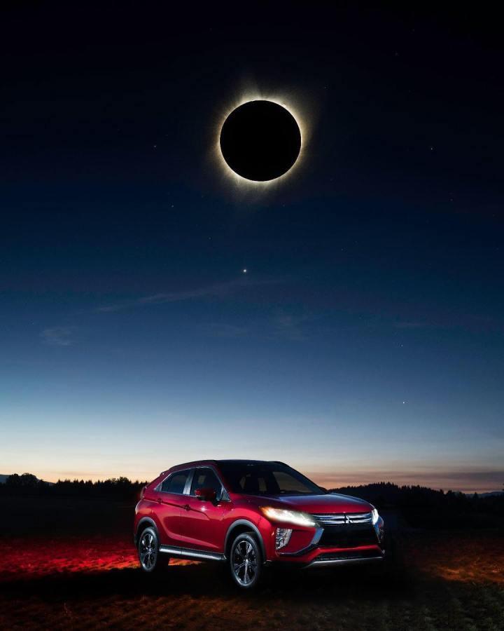 百年日蝕天文奇景見證 Eclipse Cross全新誕生.jpg