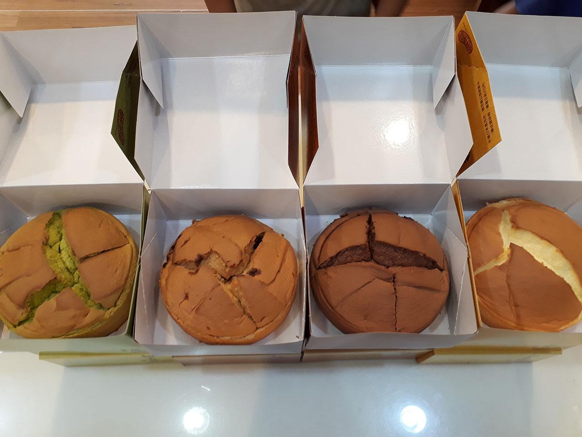 07新美珍招牌布丁蛋糕口感綿密有彈性。(圖片提供|新美珍)