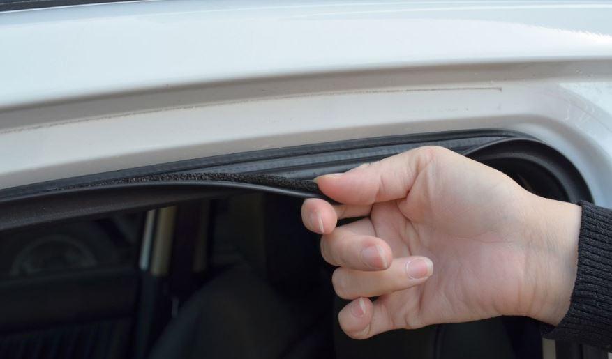 【知識】開車小常識:愛車除濕 4 撇步