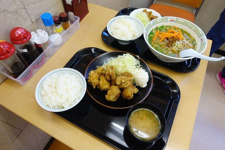 03_休息站美食